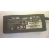 Cargador Toshiba 19v 3.42a Envíos A Todo El Perú