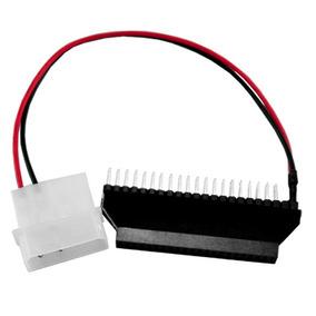 Adaptador De Disco Duro De 2.5 Pulg. A Cable Ide De 3.5 Pulg