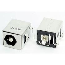 Dc Power Jack Positivo Premium 3110 - 3420 - 3455 - 3477