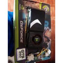 Placa De Video Nvidia Geforce 8800gt 512 Mb