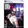 Kane Lynch 2 Dog Days Pc Windows Dvd Original Lacrado