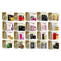 Perfumes Hinode É 23% A Mais Concentrado Que Outras Marcas