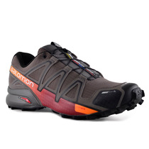 Zapatillas Salomon Speedcross 4 Cs Hombre Gris