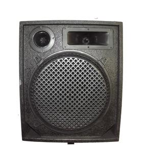 Caixa Acústica Som Music Way C/ 150w Rms 12 Pol. Passiva