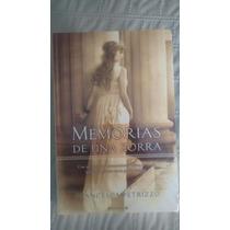 Libro Memorias De Una Zorra / Francesca Petrizzo L