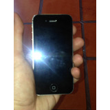 Iphone 4s 64g Color Negro.