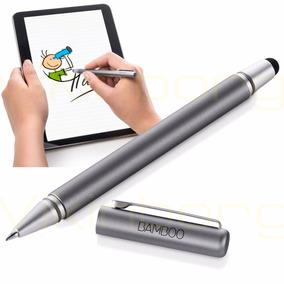 Lapiz Wacom Bamboo Stylus Duo 3 Gen Tablet Smartphone Intuos