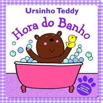 Coleção Livros Ursinho Teddy A Unidade!