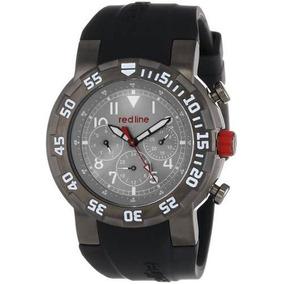Reloj Red Line Rl-50027-gun-014w-bb - Negro Masculino