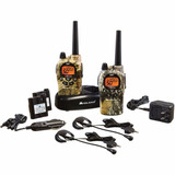 Midland Gxt1050vp4 36 Millas 50 Canales Frs/gmrs 2 Vias Camo