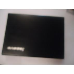 Vendo Carcasa Completa Usada Para Laptop Lenovo 3000 N500