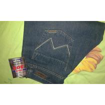 Pantalon(jeans) Wrangler Original, Serie 303, Talla 32.