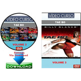 Dvd De Tae Bo Volume 3 Via Download