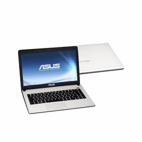 Notebook Asus X401u-wx117h Dual Core- Ram 2gb Hd 500gb Vitri
