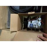 Compresor Para Aire Acondicionado De Vw Sedán
