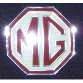 Refacciones Mg
