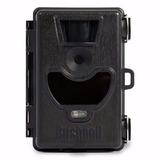 Camara De Vigilancia Seguridad Bushnell Flash Negro 6 Mpx
