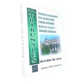 Guia Tribunales Octubre De 2010 Nacionales Bs As Caba S/cd