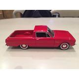 Ford Ranchero 1960 En Escala 1/24