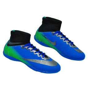 Chuteira Tenis Nike Futsal Salão. Super Promoção Chuteira