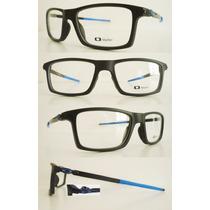 Armação Óculos De Grau Pitchman Carbon Tincup Tincan Tinfoil