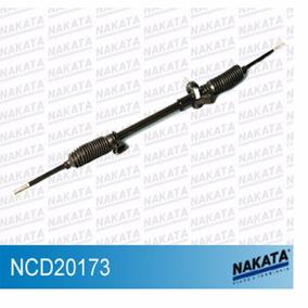 Caixa Direção Ford Ka 97 98 99 À 06/08 Nakata Ncd20173 Mecân