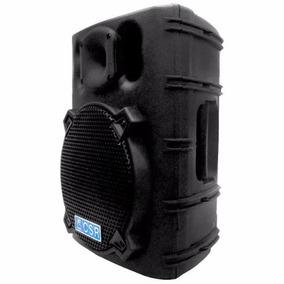 Caixa Acústica Ativa 3in Fx 10 Polegadas 100w Rms Csr 2500a