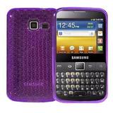 Funda Tpu Samsung B5510 Galaxy Y Pro Young Silicona Gel