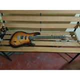 Guitarra Electrica Ibañez Sa160
