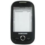 Carcaça Painel Celular Samsung Corby Gt-s3650 3 Partes Branc