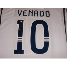 Numeracion Oficial Venado Medina 1 Set