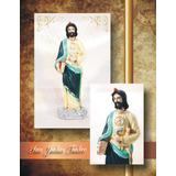 Articulo Religioso E Imagenes San Judas Tadeo