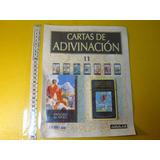 Revista Cartas De Adivinacion 11 Oraculo De Apolo Aguilar
