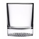 1 Copo Para Whisky 300 Ml Artico Bebida Vodka Rum Importado
