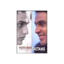 Caetano Veloso **cd+dvd Audio **edição Especial!!!