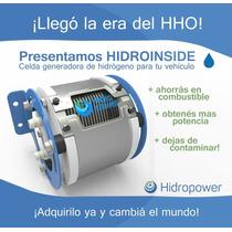 Ahorre Combustible!!! Generador De Hidrogeno Para Vehiculos