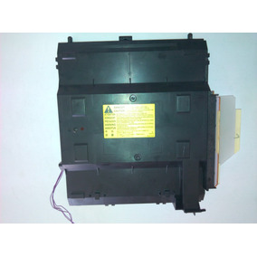Unidad Laser Hp Cp1215 Cm1415 Cp1515 Cp1312 Cp1518