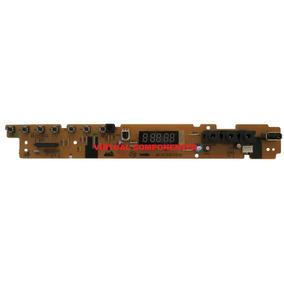 Placa Frontal Display Htb3510 Philips 40-ht3510-fvc1g