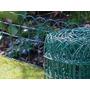 Tela Cerca Decorativa Jardim Verde 10 X 0,65m Telas Cupece