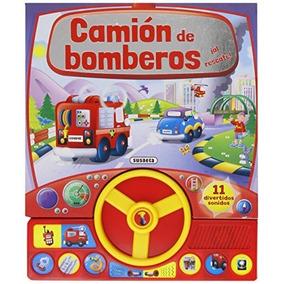 Camión De Bomberos ¡al Rescate!; Equipo Susaeta