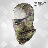 Balaclava Digital Woodland - Airsoft Army