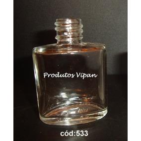 Vidro Para Lembracinhas E Perfumes 30 Ml - Com Válvula Luxo