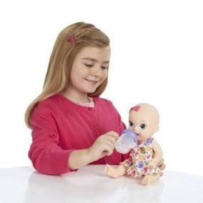 Boneca Baby Alive Hora Do Xixi Loira - Hasbro A9290