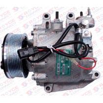 Compressor Ar Condicionado Honda Crv/ Honda New Civic Sanden