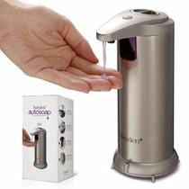 Dispensador De Jabón Automático Con Sensor De Movimiento