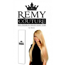 Extensiones Remy Couture 100% Humanas Originales.