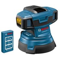 Nivel Laser De Suelos Bosch Gsl 2 Con Control Remoto