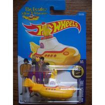 The Beatles Yellow Submarine - Hotwheels 2016