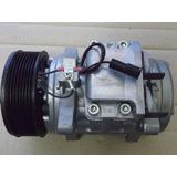 Compressor Denso 10p15 24v Ford Novo Cargo 2012