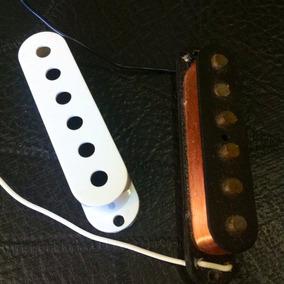 Seymour Duncan Ssl-5 Custom David Gilmour - Dimarzio Fender